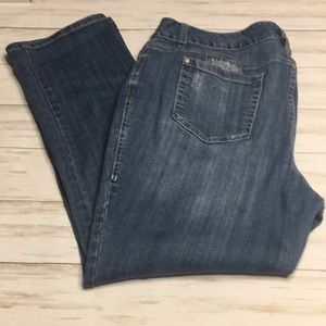 Size 20 ANA Modern Fit Jeans